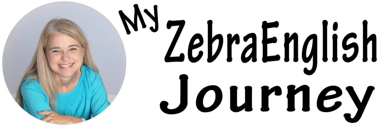My ZebraEnglish Journey